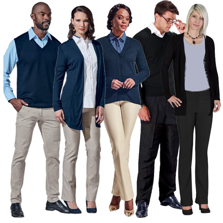 Idea-Shack Branded Clothing Knitwear