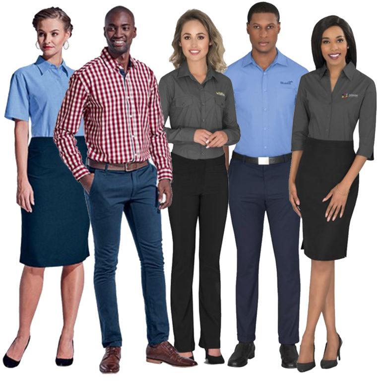 Idea-Shack Branded Clothing Shirts & Blouses