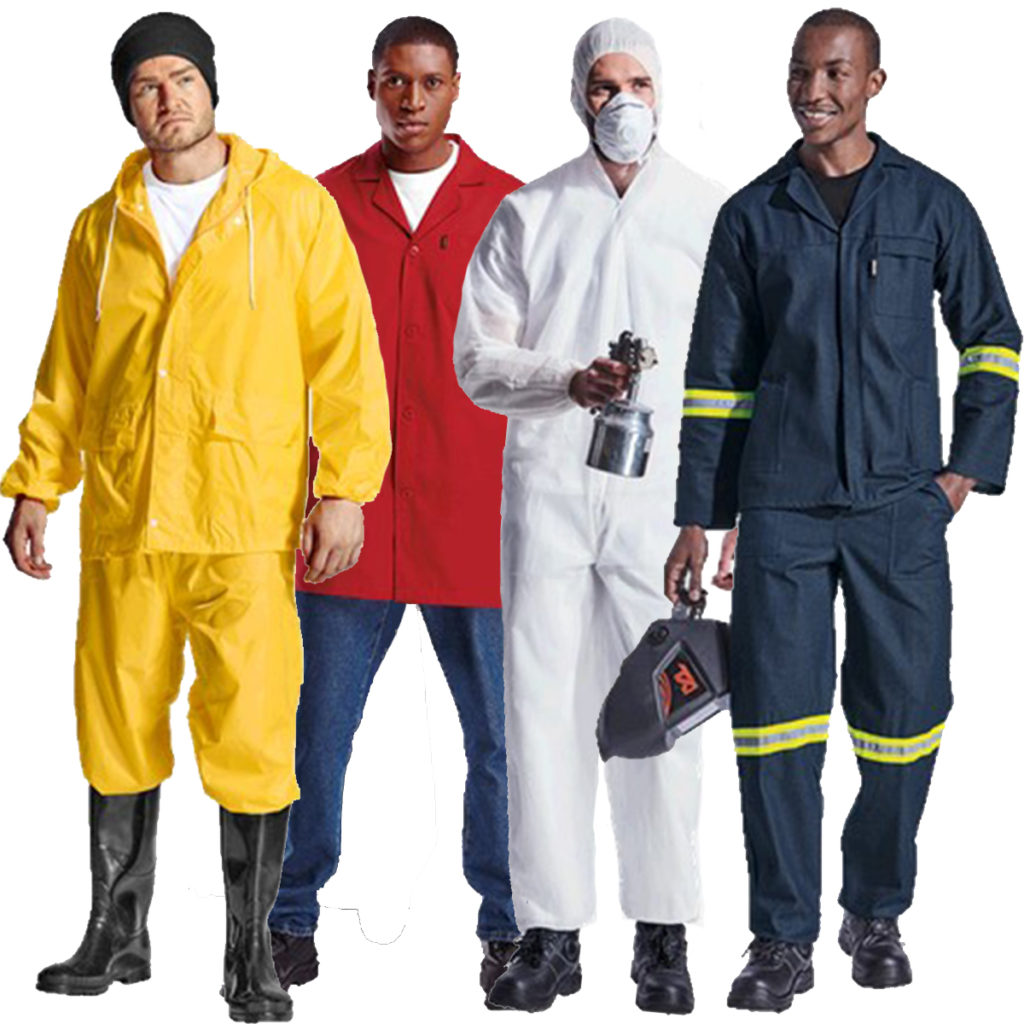 Idea-Shack Corporate Clothing Protective Work Wear