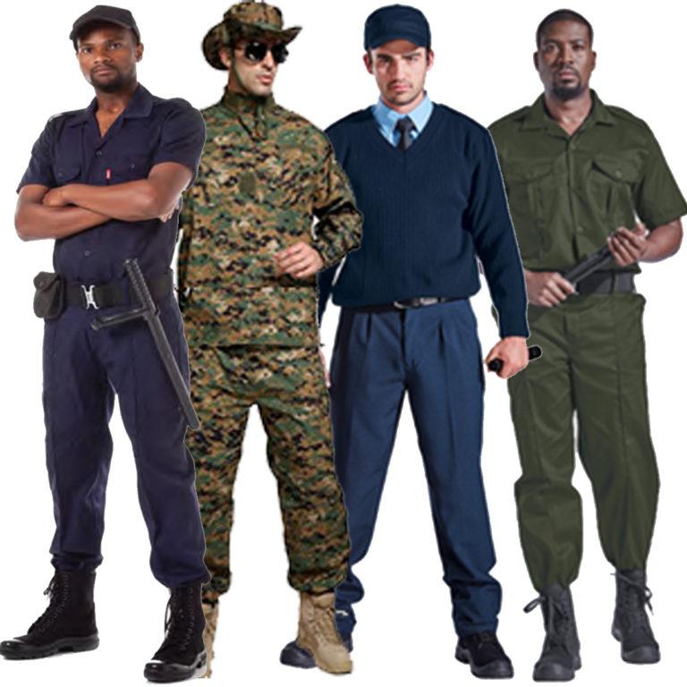 Idea-Shack Corporate Clothing Security & Aviation Wear