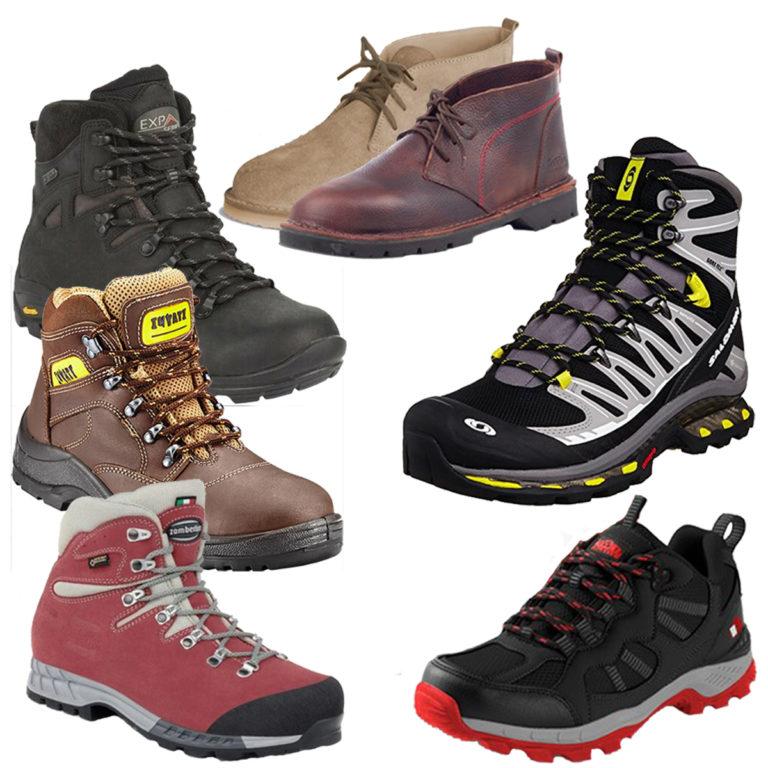 Idea-Shack Branded Clothing Outdoor wear Footwear