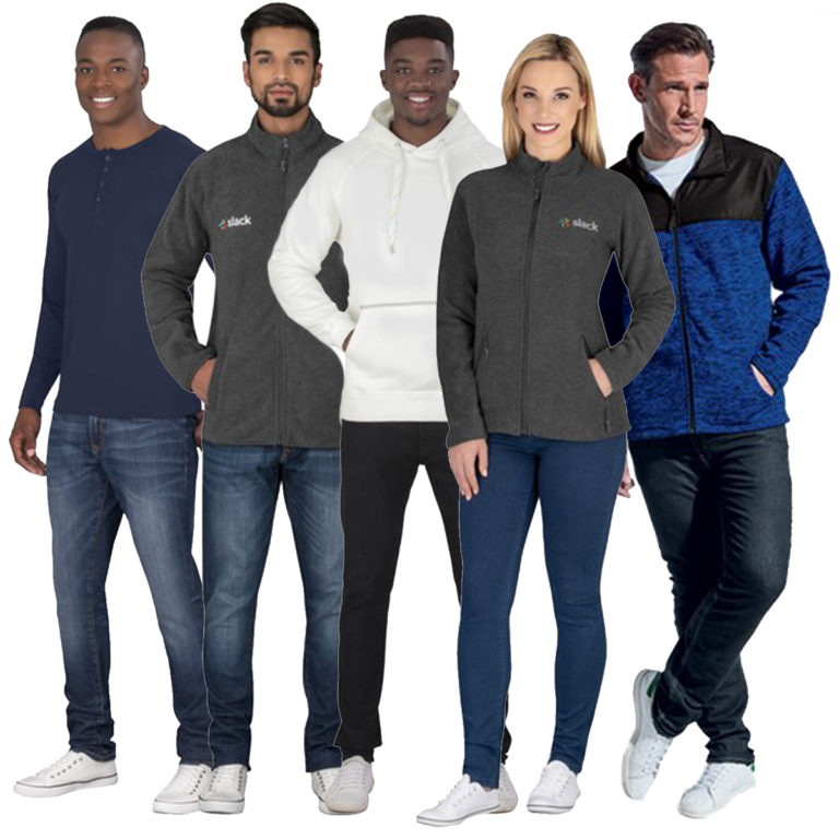 Idea-Shack Corporate Clothing Outdoor Sweaters & Hoodies