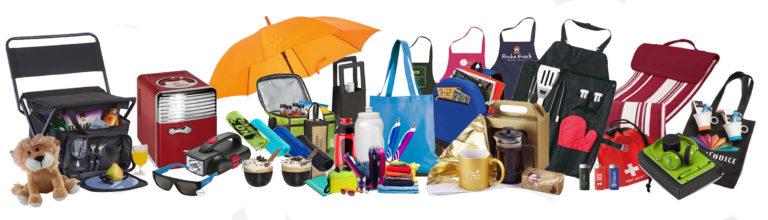 Idea-Shack Promo Gifts & Giveaways Main Header Image