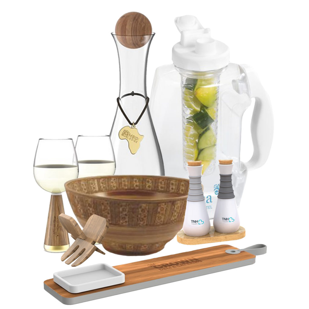 Idea-Shack Promo Gifts & Giveaways Kitchen & Food