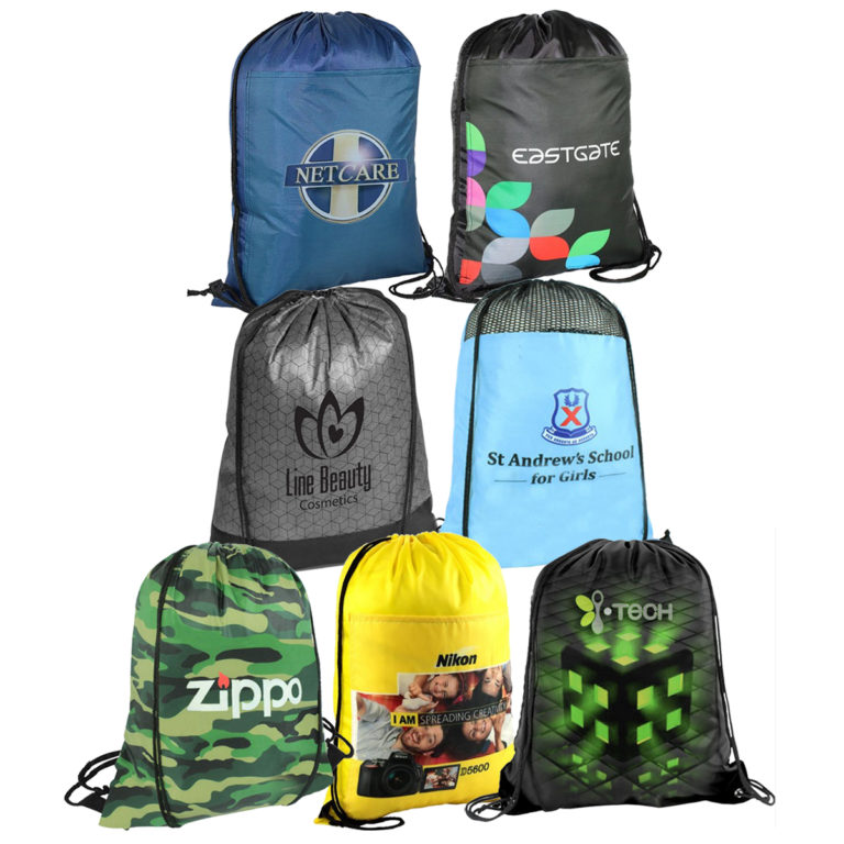 Idea-Shack Promo Gifts & Giveaways Bags 1