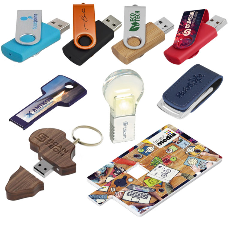 Idea-Shack Promo gifts & Giveaways USB 1
