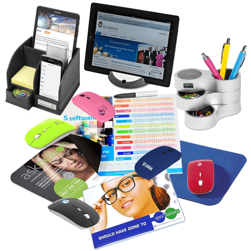 Idea-Shack Promo Gifts & Giveaways Desktop Accessories