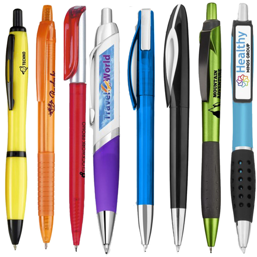 Idea-Shack Promo Gifts & Giveaways Writing Instruments 1