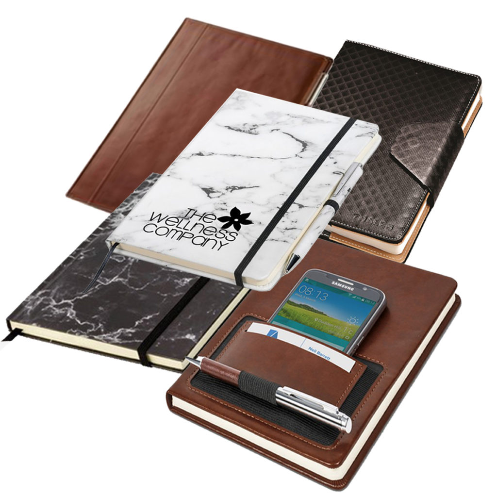 Idea-Shack Promo gifts & Giveaways Notebooks 1