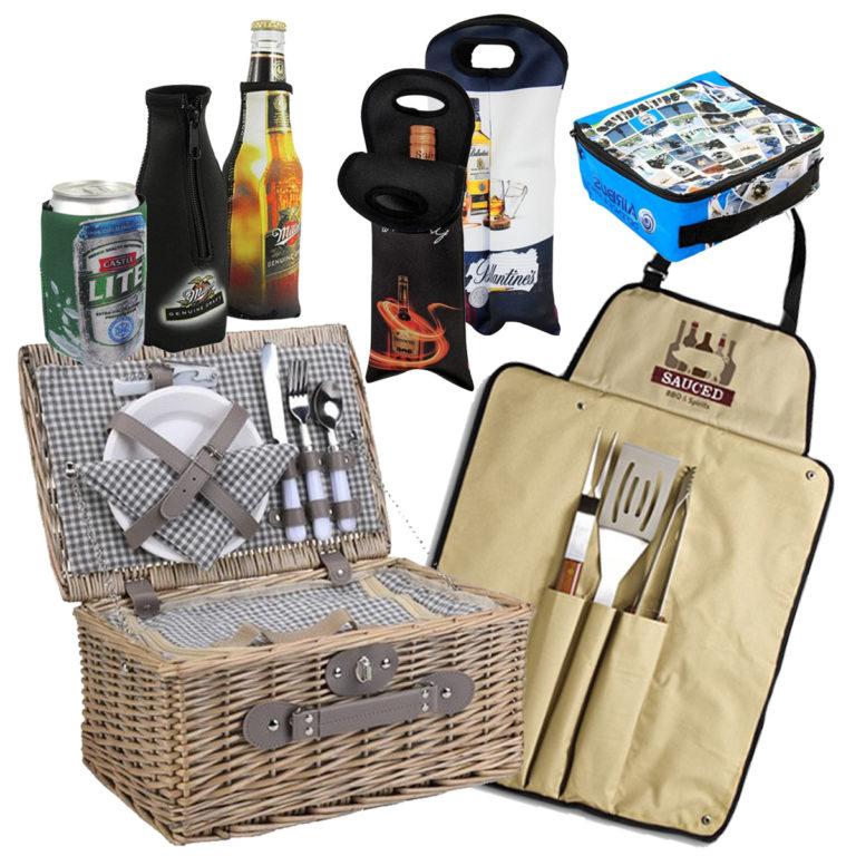 Idea-Shack Promo Gifts & Giveaways Outdoor Braai
