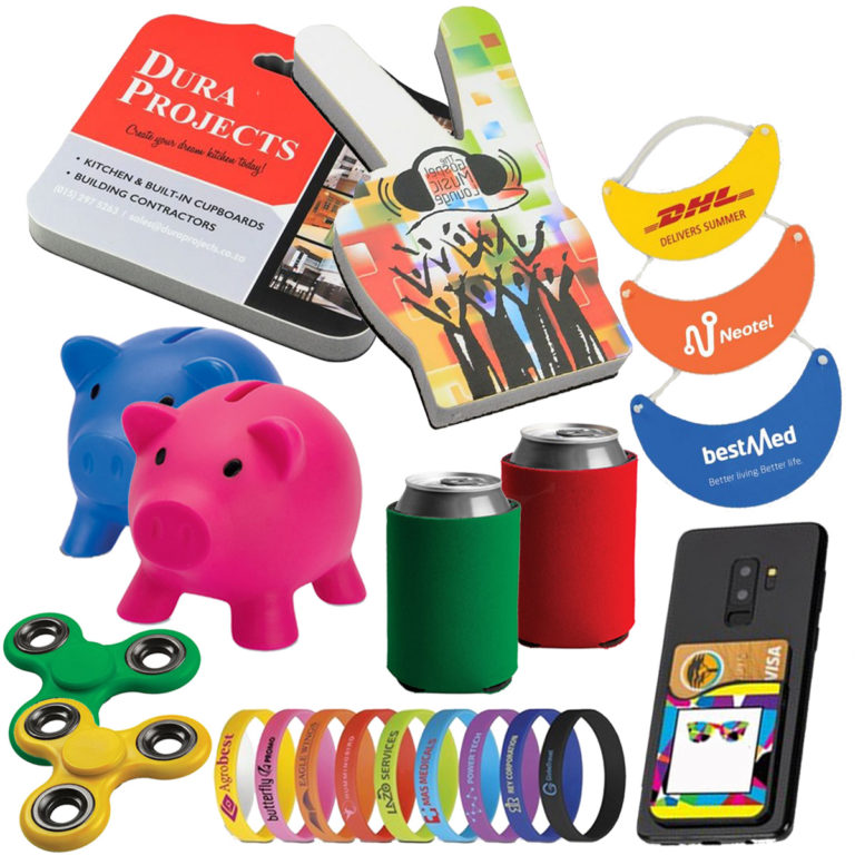 Idea-Shack Promo Gifts & Giveaways Event