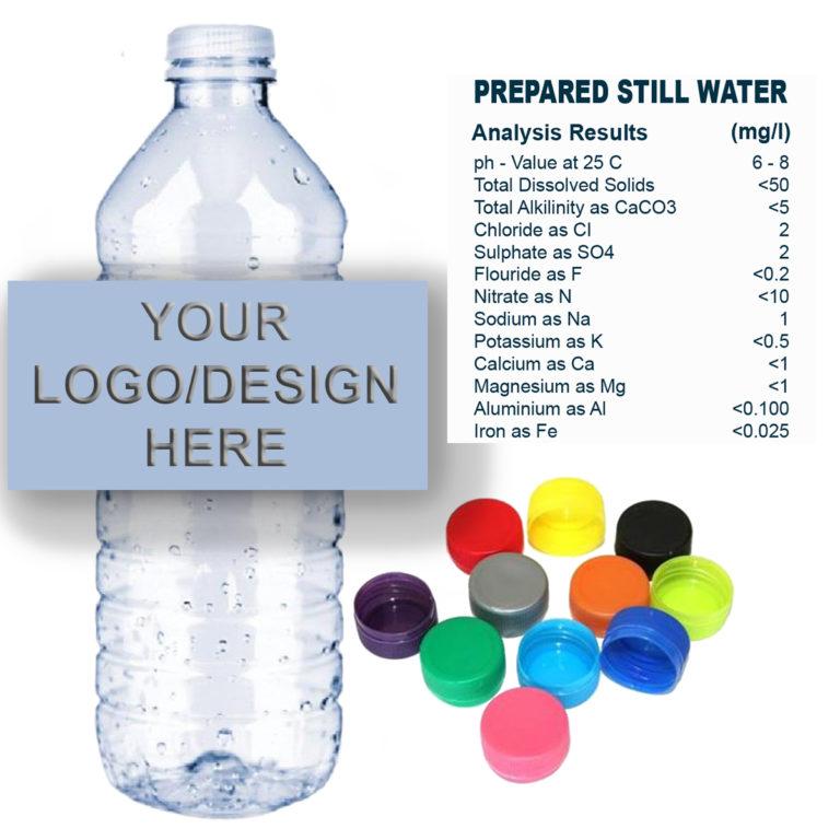 Idea-Shack Promo Gifts & Giveaways Water Bottle Image