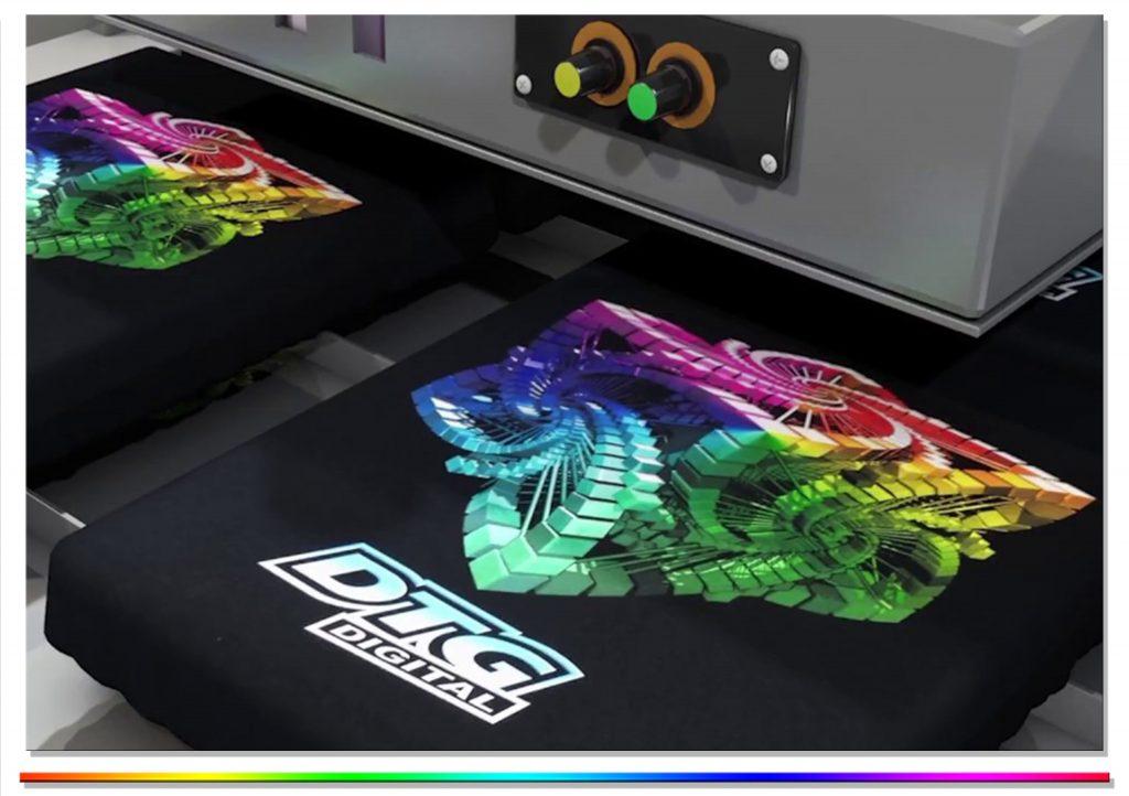 Idea-Shack Branding Types Direct Digital Print