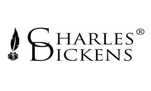 CHARLES DICKENS LOGO Resized