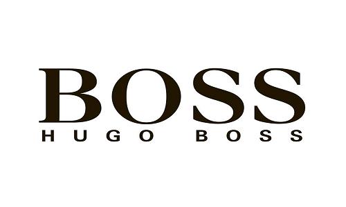 HUGO BOSS LOGO Resized