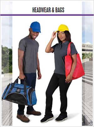 Idea-Shack Headwear Catalogs 1