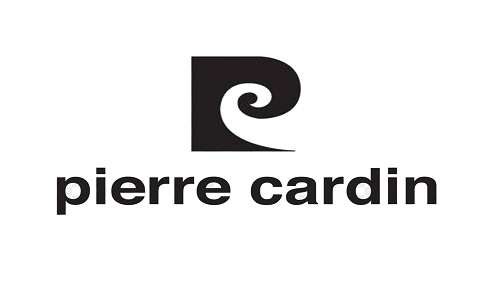 PIERRE CARDIN LOGO Resized