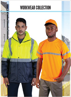 Idea-Shack Workwear catalogs 1