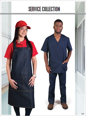 Idea-Shack Workwear Catalogs 2
